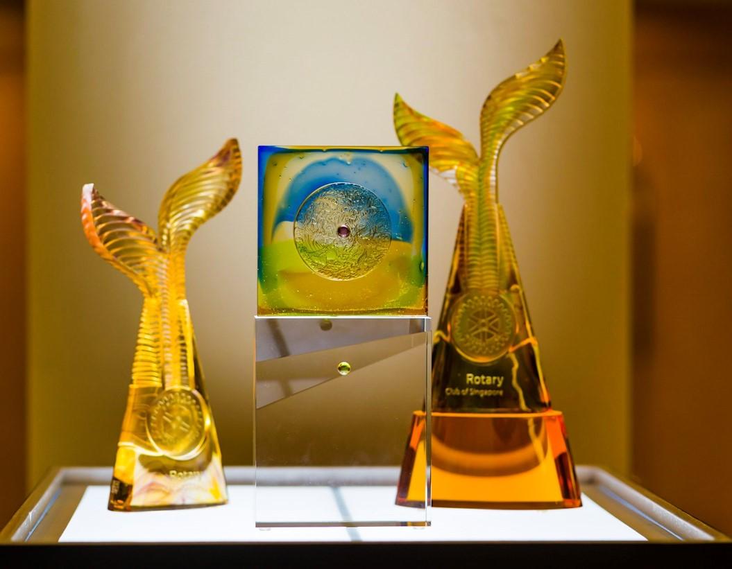 award entre 2019